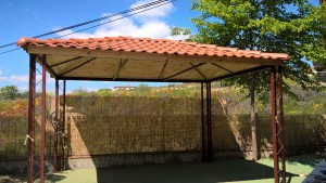 tejado ligero